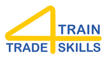 Train 4 Trade Skills Logo - Click to Login Again